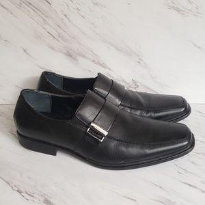 Mens Alfani Dress Shoes 10.5